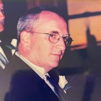 Rex Laird Mitchell