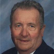 Benny Bob Lewis