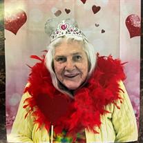 Betty Ruth Payne