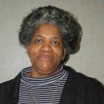 Barbara Stover Jones