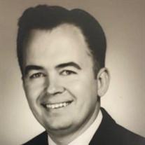 Gerald W. Ross Sr.