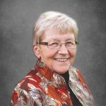 Margaret M. Haviland