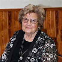 Mrs. Doris Sirmon