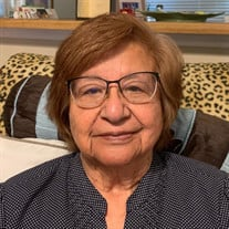 Josephine Chavez
