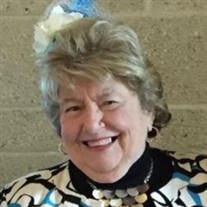 Ms. Louise Marie DeFeo