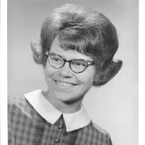 Judy Ann Mattson