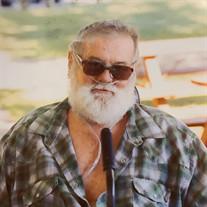 David C. Gerrans