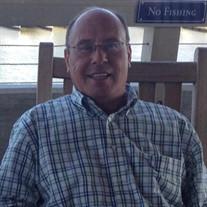 Luis S. Lujan