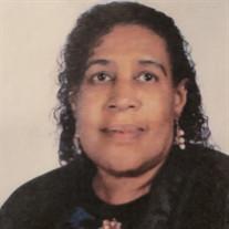 Shirley Vangie Dozier