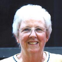 Mrs. Margaret O'Brien Smyly
