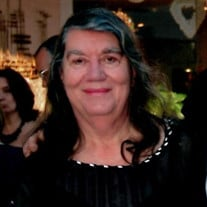 Verna Mae McLean