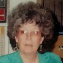 Matilda Ann Stewart