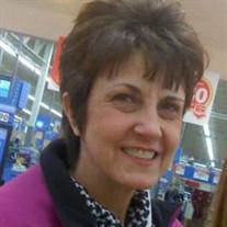 Laure A. Petersen