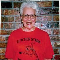 """Patricia """"Patty"""" Ann Thibodeaux"""