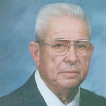 George Albert Mayor