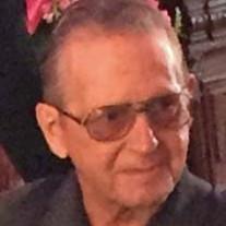 Richard Raymond Cobb