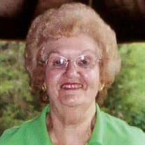 Vivian Mae Robinson