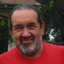 Aurelio R. Zamora Jr