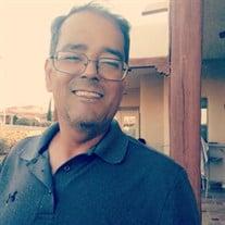 Mario Luis Partida