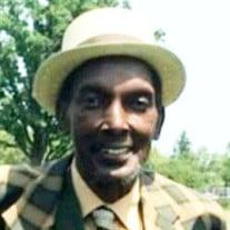 Mr. Willie Earl Banks