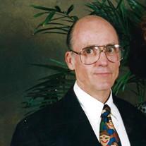 Herby O. Pearson Jr.