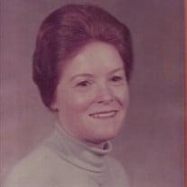 Mrs. Loretta Lee Prior