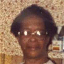 Ms. Edna Mae Smith