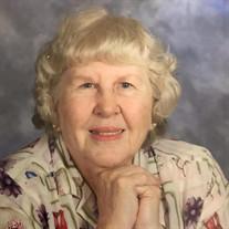 Helen R. Curling