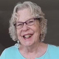 Lynn R. Giddings