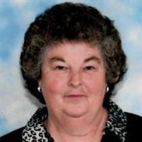 Linda Kay Barnes