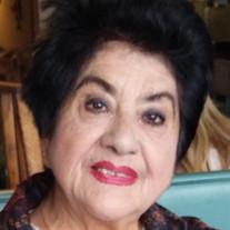 Angelita Daniel Vasquez