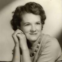 Ruth Winslow