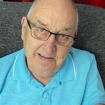 Donald D. Carlberg