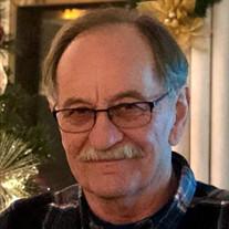 Douglas Lynn Cramer