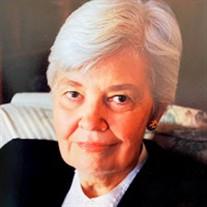 Judith Carol Nordgaard