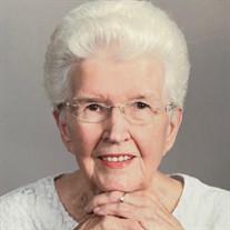 Marie Horne