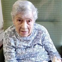 Dr. Elizabeth A. Bartlett