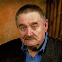 William Cary Burkett