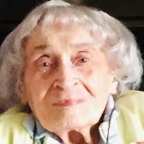 Nelma Kathleen Mavison