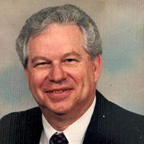 """Robert """"Bob"""" Monroe Johannesen Jr."""