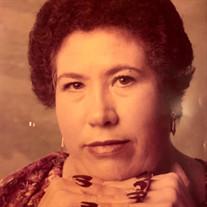 Maria De La Rosa