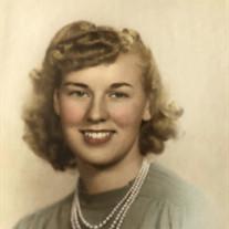 June E. Waddington