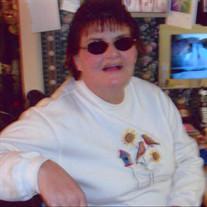 Ruby Joyce Caldwell