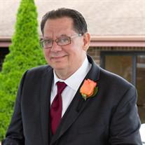 Donald F Gignac