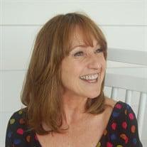 Allison Lynn McDonald