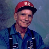 Donald D. Bankston
