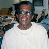 Jesse W. Hampton
