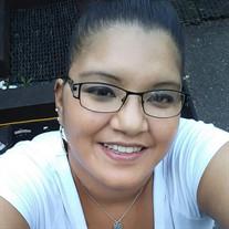 Jessica Lynn Mitchell