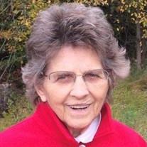 Rosemary Geronimi