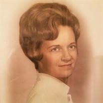 Norma Louise Dennis Spangler